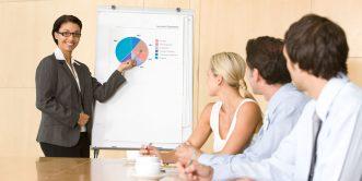 Conducting Rewarding Meetings