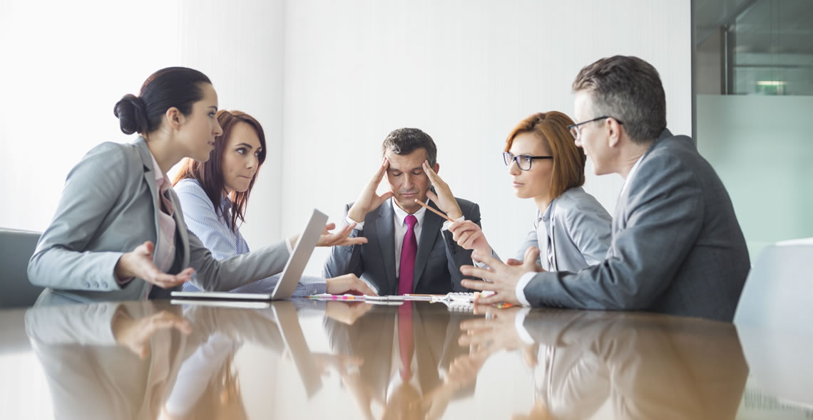 Conflict in the Workplace Certificate