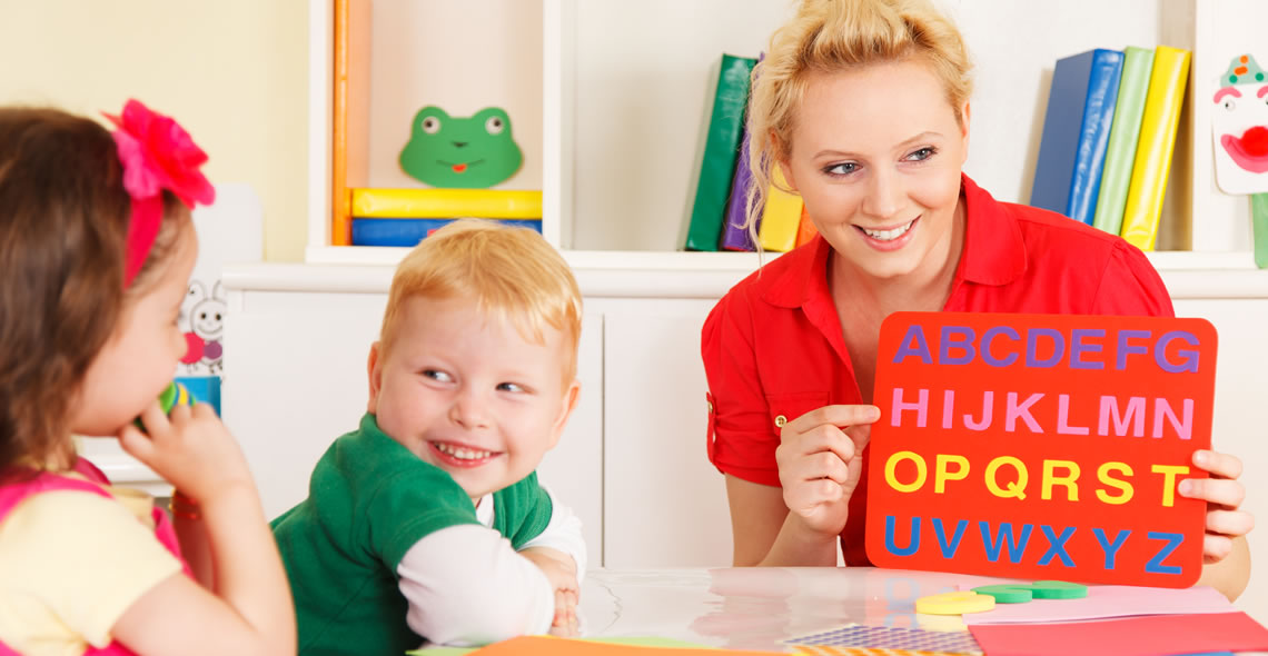 EYFS Online Diploma Course