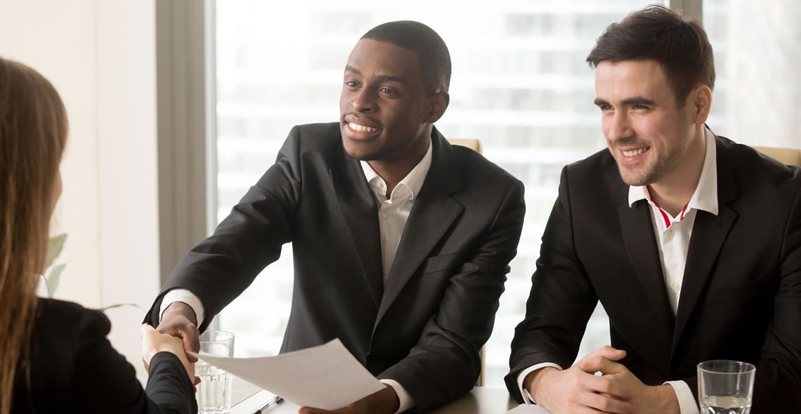 Recruitment Strategies Certification