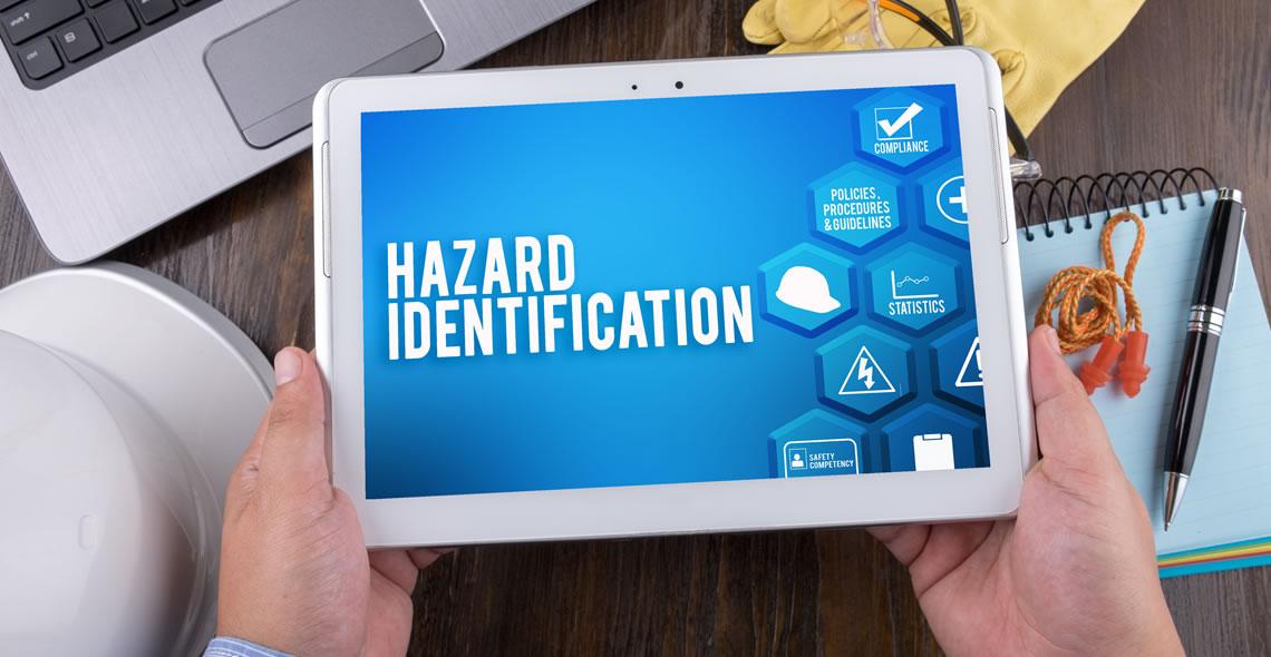 Hazard Identification & Risk Control Certification