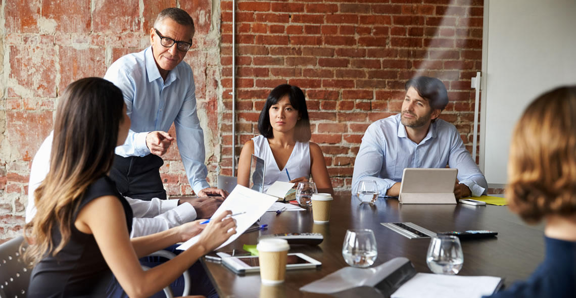 Creating Lively and Effective Meetings Certification
