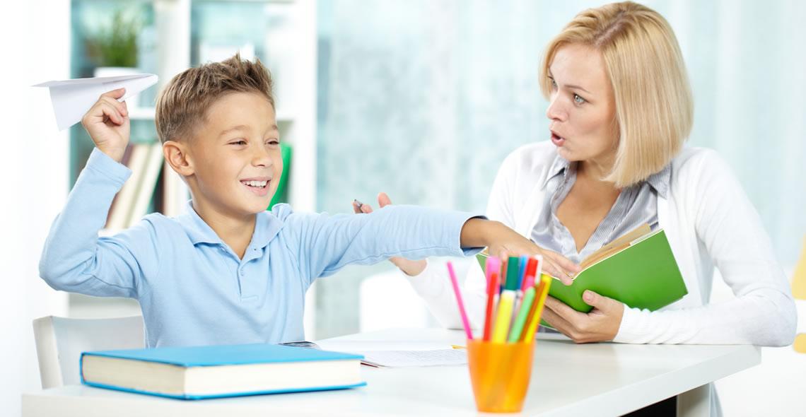 Positive Handling in Schools Certification