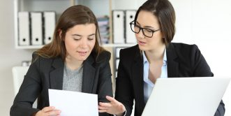 Delivering Useful Feedback in a Corporate Setting Certification
