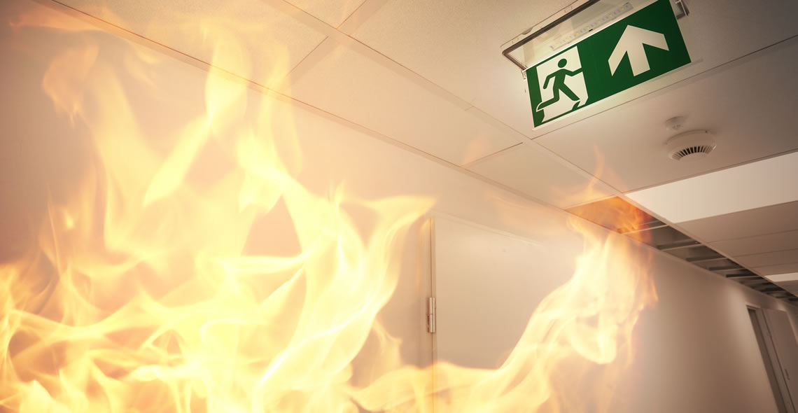 Fires & Explosions in the Workplace Certification