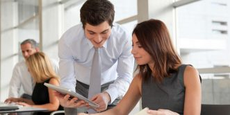 Essential Skills for First-Time Managers Certification