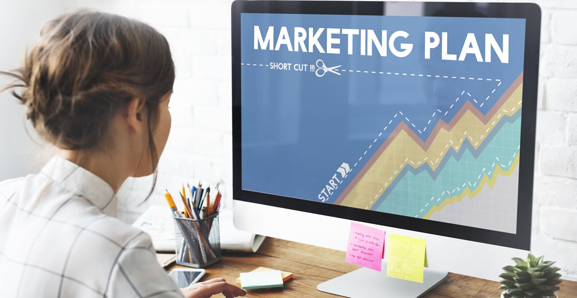 Creating a Marketing Plan Certification