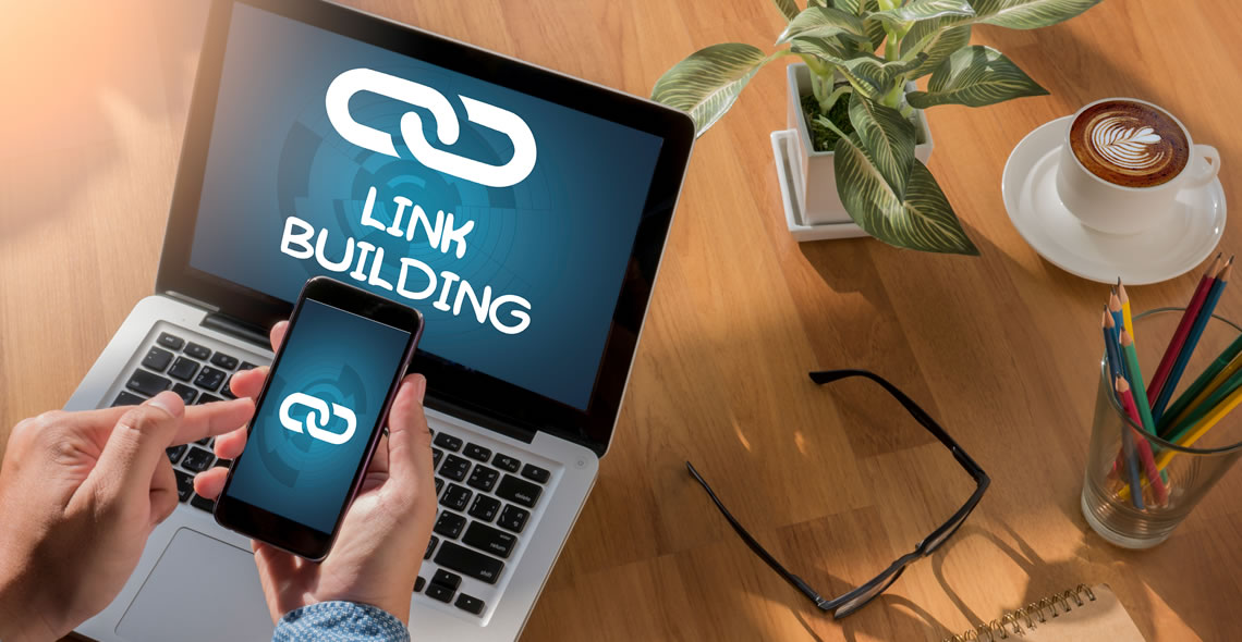 Link Building for SEO Certification