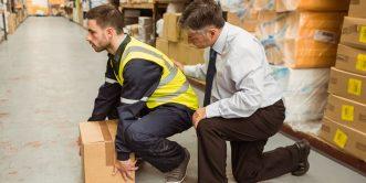 Manual Handling Certification