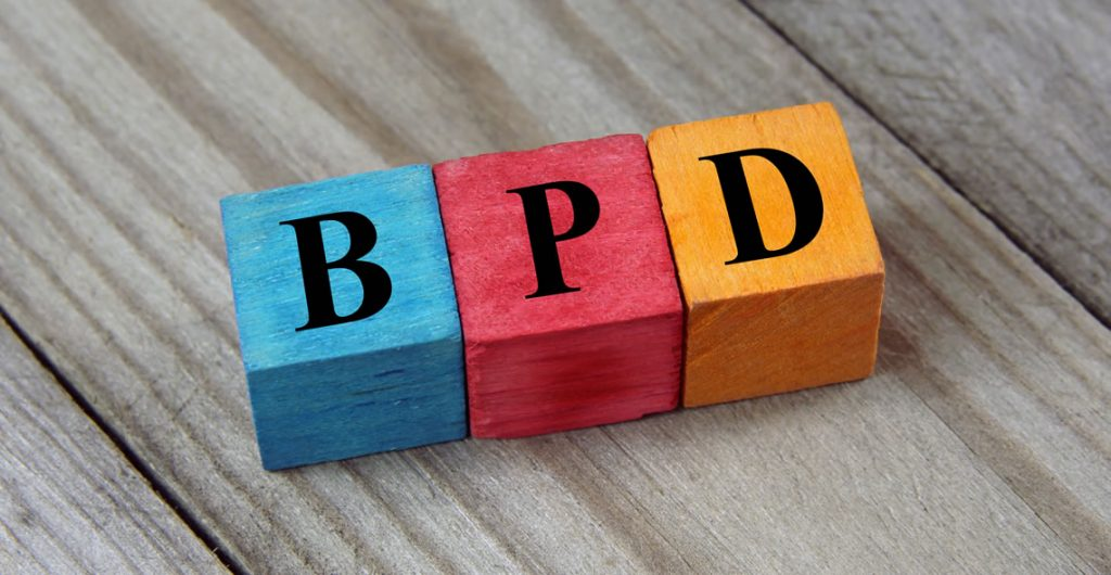 BPD_Borderline Personality Disorder