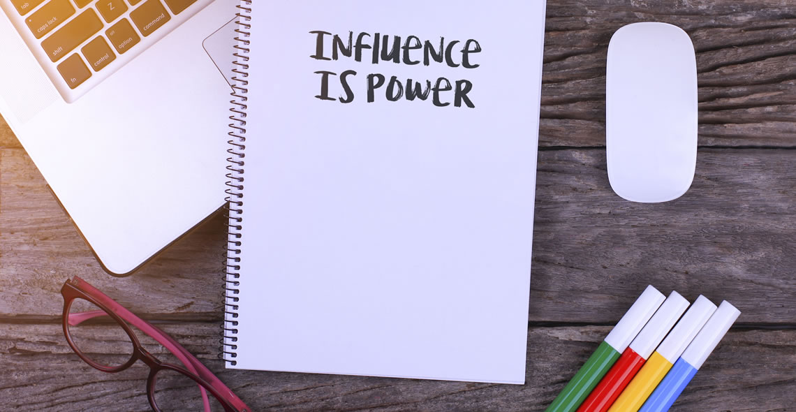 Power of Influence_Motivating