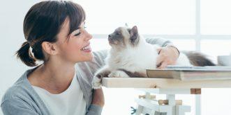 Intro to Feline Care